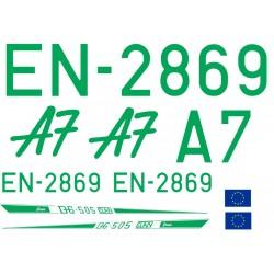 Décor DG 505 Elan