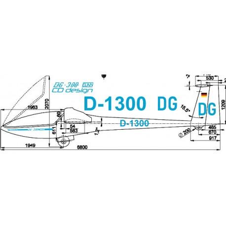 Décor DG300
