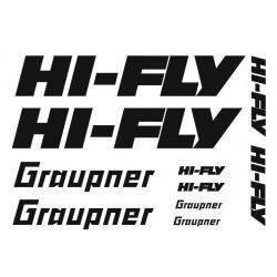 Hi Fly Graupner