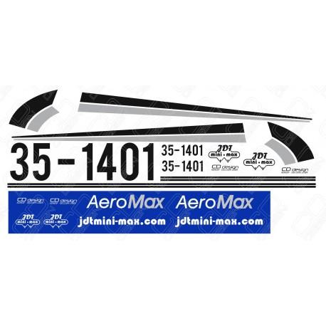 Décor Aeromax (droit)
