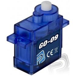 Micro servo GO09