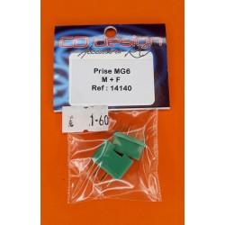 Prises MG6