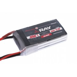 RAY 3S1P 450 mAh
