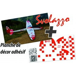 "Svolazzo Short Kit +++ ""Combo"""