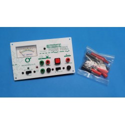 Power Panel Automatique